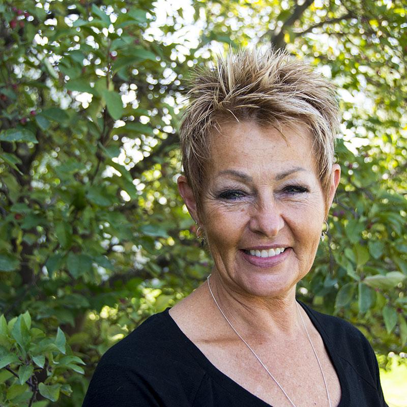 Emily Steffenson